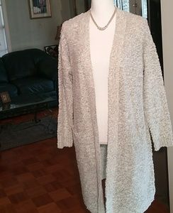 RD Style, open down the front cardigan sweater